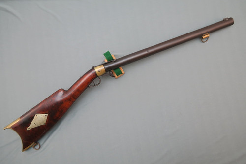 New England Percussion Underhammer Small Game Rifle Right Side