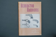 Remington Handguns by Charles Lee Karr, Jr & Carol Robbins Karr