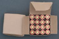 9mm Makarov Pistol Ammunition in Boxes