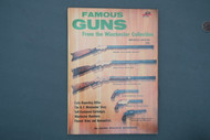Famous Guns From The Winchester Collection
