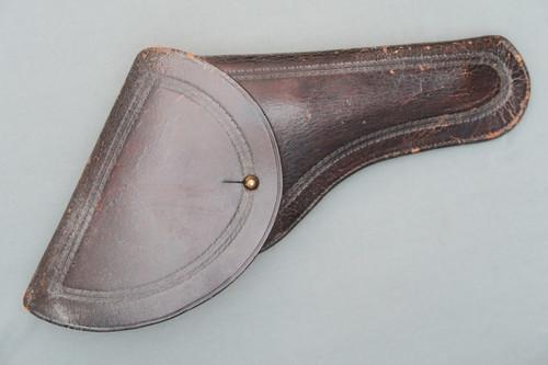 Vintage Flap Holster