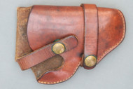 Hunter 1100 B29 Holster for S&W Models 10, 12 or 64 with 2 inch Barrel