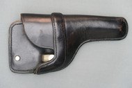 E. DeMayo & Sons Sure Lock Police Holster