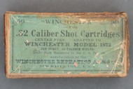 Winchester 32 Caliber Shot Cartridges Adapted To Winchester Model 1873 Top