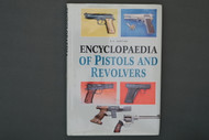 Encyclopaedia of Pistols and Revolvers by A. E. Hartink