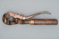 12 Gauge Berdan De/Recapping Tool Patented April 6th 1876