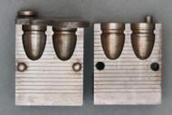 Lyman 452374 Bullet Mould for 225 Grain 45 ACP Bullet