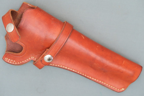 Gould & Goodrich 21 06 Holster for Ruger Single Six Revolver