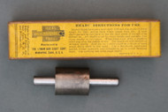 Ideal 38 Special Shell Resizing Tool in Box