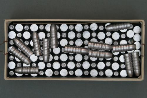 32-40 200 Grain Pope Bullets In Box