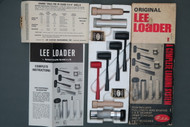 20 Gauge Lee Loader Kit