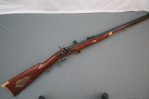 T/C Hawken 50 Caliber Percussion Rifle S# 81159 Right Side