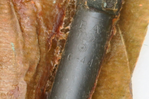 US 1903 A3 Rifle Barrel Marked RA 6-44