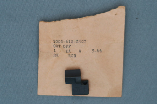 US 1903/A3 Rifle Cut Off With Package