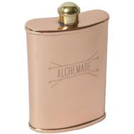 Custom Engraved Flask