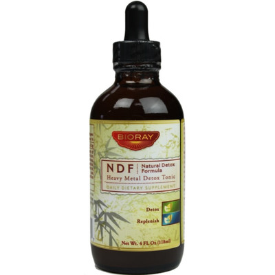 NDF (Organic) 4oz (120ml) by BioRay