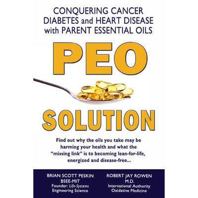 PEO Solution by Brian Peskin and Robert Rowen