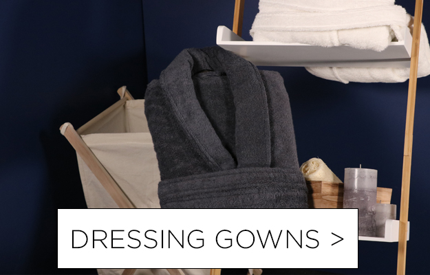 bamboo dressing gowns
