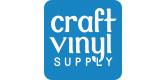 Craft Vinyl Supply