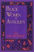 Black Women in Antiquity-2nd Ed