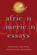 Best African American Essays (2010)