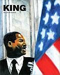 King: A Comics Biography