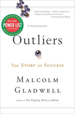 outliers the story of success pdf