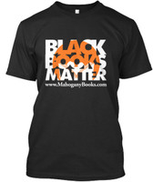 Black Books Matter T-Shirt