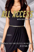 all Access: When Our Real Lives Become the Biggest Act