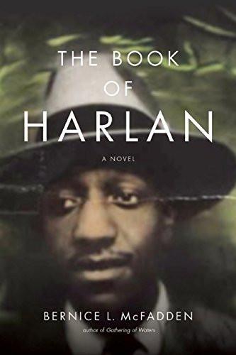 The Book of Harlan (PB)