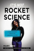 It's Not Rocket Science: 7 Game-Changing Traits for Uncommon Success (HB)