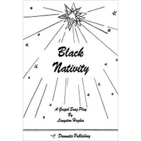 Black Nativity by Langston Hughes