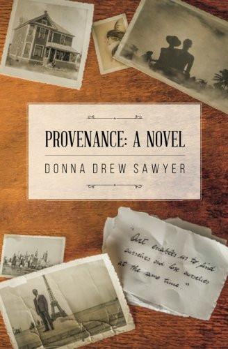 Provenance: A Novel