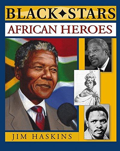 African Heroes (Black Stars)