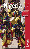 Nigeria (Bradt Travel Guide Nigeria)