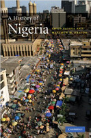 A History of Nigeria