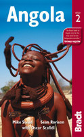 Angola (Brandt Travel Guide)