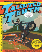 Bessie Stringfield: Tales of the Talented Tenth, No. 2