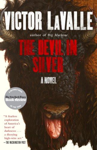 The Devil in Silve