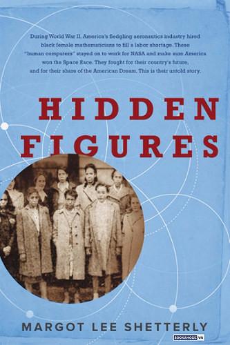 Hidden Figures (HB)