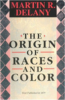 Origins of Race and Color