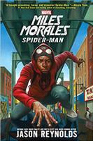 Miles Morales: Spider-Man (Marvel YA Novel)