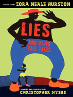 Lies and Other Tall Tales (PB)