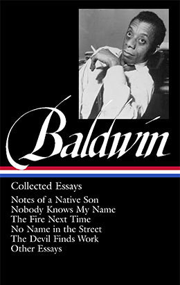 James Baldwin: Collected Essays book image