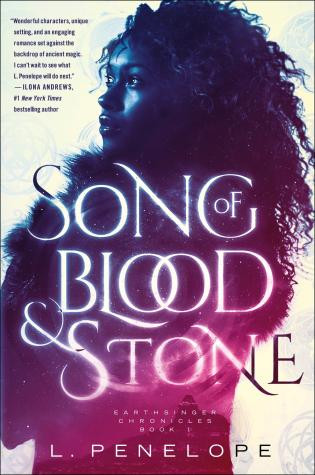 Song of Blood & Stone: Earthsinger Chronicles, Book One (Earthsinger #1)