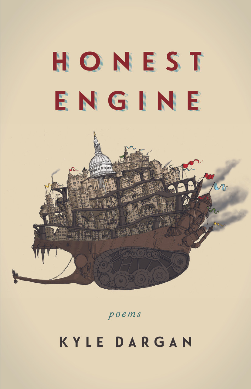 Honest Engine: Poems