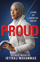Proud: Living My American Dream (Young Readers)