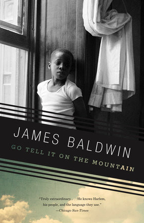 Go Tell It on the Mountain book image