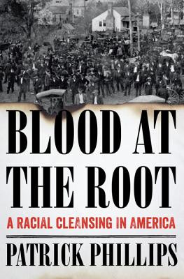 Blood at the Root book image