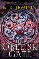 The Obelisk Gate (Broken Earth #2)